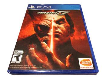 Tekken 7-Namco Bandai Game