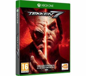 Tekken 7-Bandai Namco Entertainment