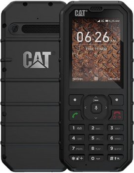 Telefon komórkowy CAT Caterpillar B35, 512 MB-Caterpillar