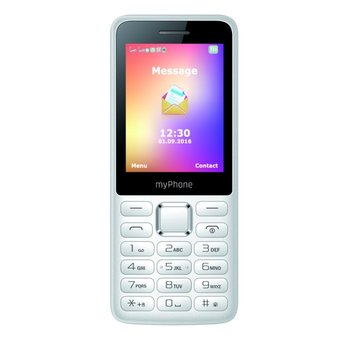 Telefon komórkowy MYPHONE 6310-MyPhone