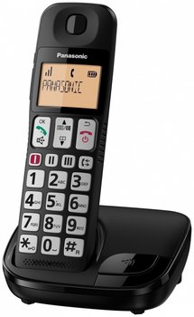Telefon stacjonarny PANASONIC KX-TGE110 Dect-Panasonic