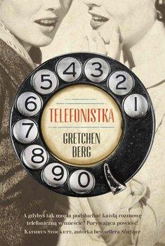 Telefonistka-Berg Gretchen