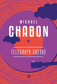 Telegraph Avenue-Chabon Michael