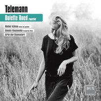 Telemann: Bolette Roed
