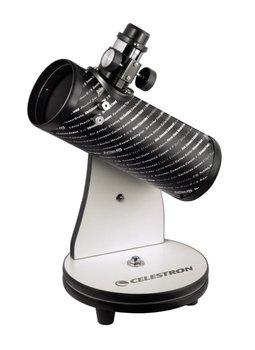 Teleskop Celestron Firstscope 76 Eq 822030 21024