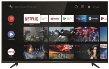 "Telewizor THOMSON 50UG6400, LED, 50"", 4K UHD, USB, Wi-Fi, SmartTV-Thomson"