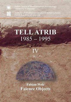 Tell Atrib 1985-1995. Tom 4
