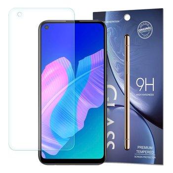 Tempered Glass szkło hartowane 9H Huawei P40 Lite E (opakowanie – koperta)-Hurtel