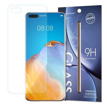 Tempered Glass szkło hartowane 9H Huawei P40 (opakowanie – koperta)-Hurtel