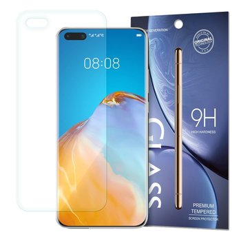 Tempered Glass szkło hartowane 9H Huawei P40 Pro (opakowanie – koperta)-Hurtel