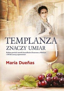 Templanza znaczy umiar-Duenas Maria