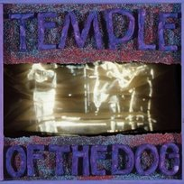 Temple Of The Dog (Super Deluxe Ediotion) (Limited Edition)