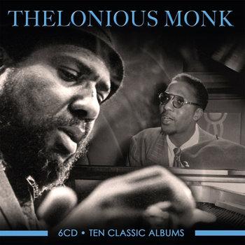 Ten Classic Albums-Monk Thelonious