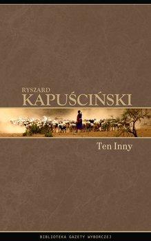 Ten Inny                      (ebook)