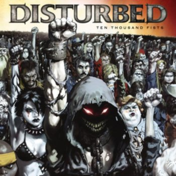 Ten Thousand Fists (Reedycja) - Disturbed