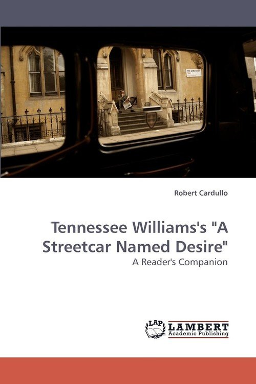 ignoring ones flaws in the play a streetcar named desire by tennessee williams A streetcar named desire by tennessee williams further production details: wwwnationaltheatreorguk director trevor nunn designer bunny christie lighting designer.