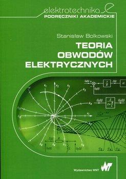 Teoria obwodów elektrycznych-Bolkowski Stanisław