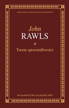 Teoria sprawiedliwości-Rawls John