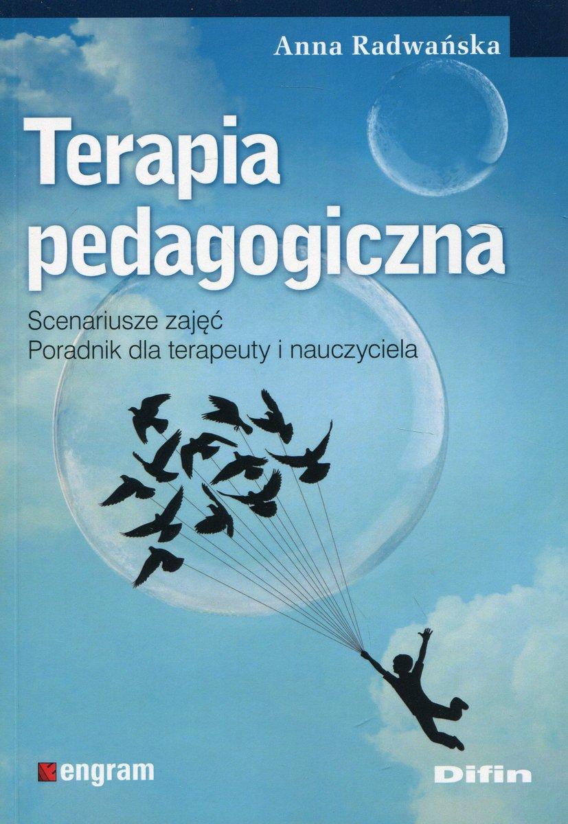 Znalezione obrazy dla zapytania terapia pedagogiczna radwańska