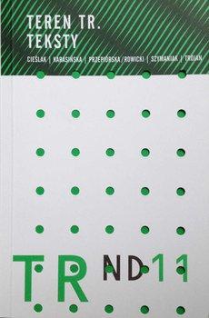 Teren TR. Teksty                      (ebook)