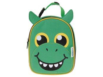Termiczna torba dziecięca, Funny Animals, Smok, 2,8 l-Emako