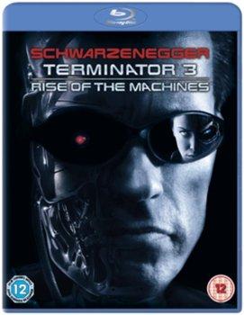Terminator 3 - Rise of the Machines (brak polskiej wersji językowej)-Mostow Jonathan