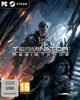 Terminator: Resistance-Teyon