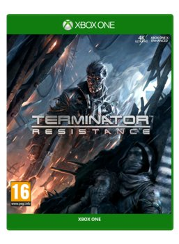 Terminator: Resistance - Reef Entertainment