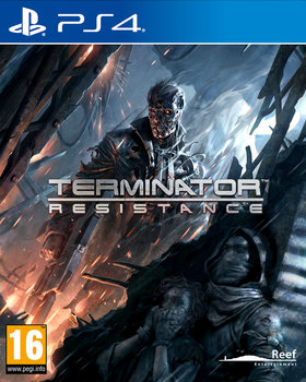 Terminator: Resistance-Reef Entertainment