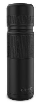 Termos, Contigo, czarny, 740 ml-Contigo