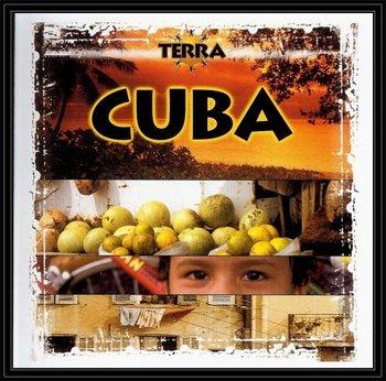 Terra Cuba-Various Artists