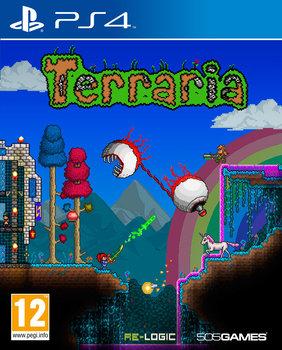 Terraria-505 Games