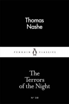 Terrors of the Night-Nashe Thomas