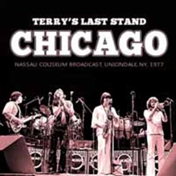 Terry's Last Stand - Chicago