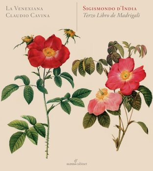 Terzo Libro de Madrigali-La Venexiana, Cavina Claudio