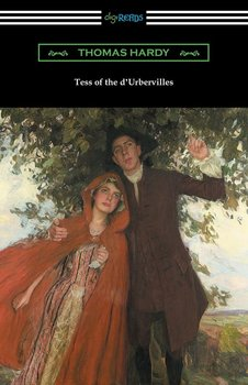 Tess of the d'Urbervilles-Hardy Thomas