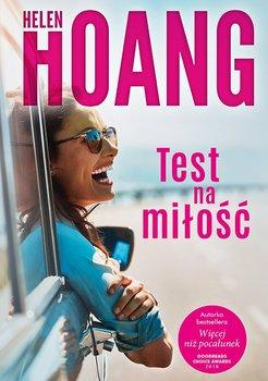 Test na miłość-Hoang Helen
