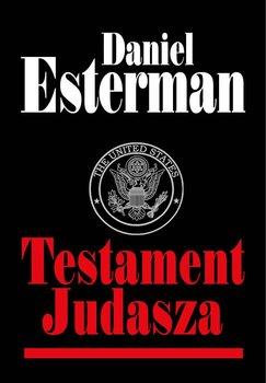 Testament Judasza-Easterman Daniel
