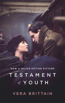Testament of Youth-Brittain Vera