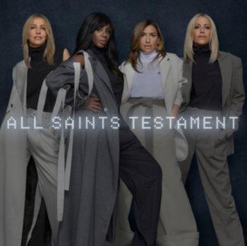 Testament-All Saints