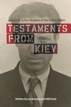 Testaments from Kiev-Burstyn Leo