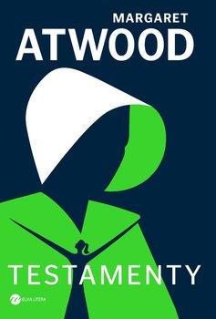 Testamenty-Atwood Margaret