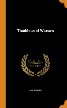 Thaddeus of Warsaw-Porter Jane