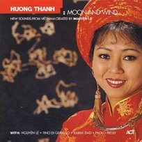 THANH H MOON AND WIND