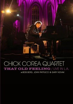 That Old Feeling - Corea Chick