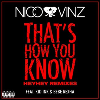That's How You Know-Nico & Vinz