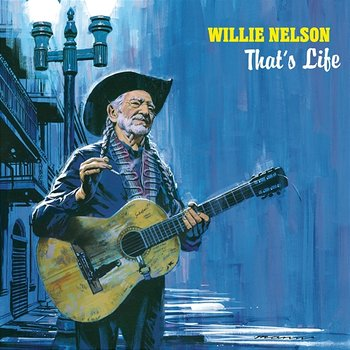 That's Life-Willie Nelson
