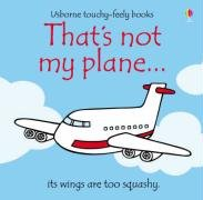 That's Not My Plane - Watt Fiona