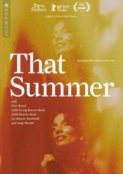 That Summer (brak polskiej wersji językowej)-Olsson Göran