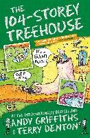 The 104-Storey Treehouse-Griffiths Andy